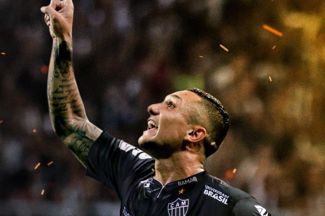 Galo fecha com o meia Vinícius, com contrato até 2020