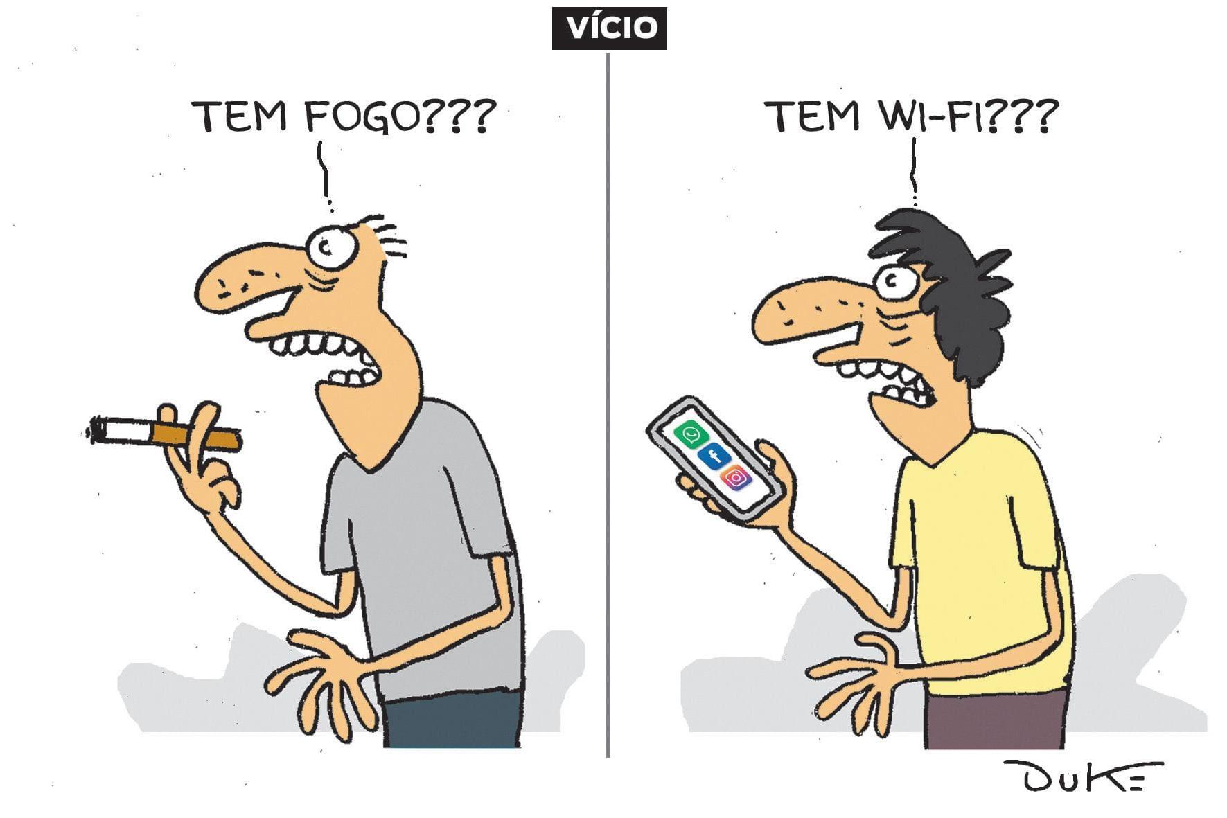 Charge O Tempo 14/01/2019