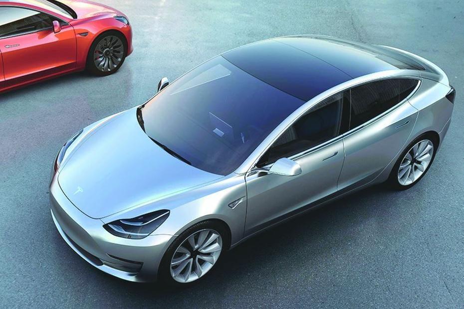 528ea2dcd Belo Horizonte terá fábrica inglesa de bateria para carro elétrico ...