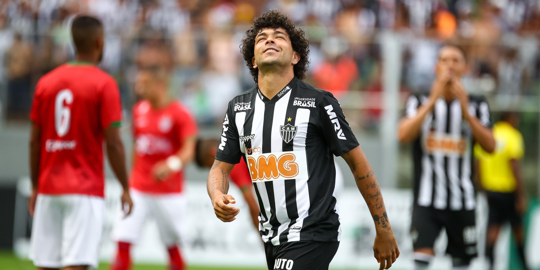 Luan Atlético