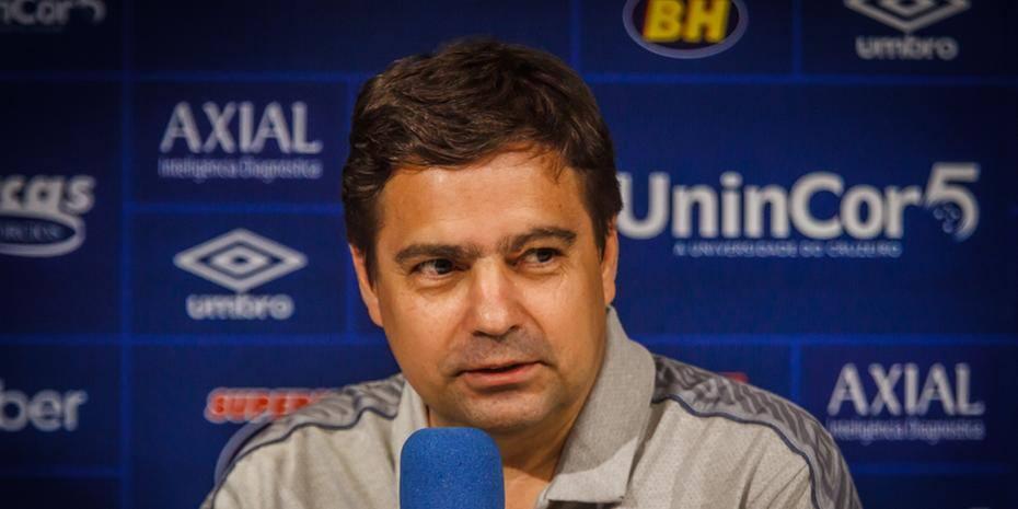 Cruzeiro rompe com a FMF e quer anulação da eleição de Adriano Aro ... f392358c164a9