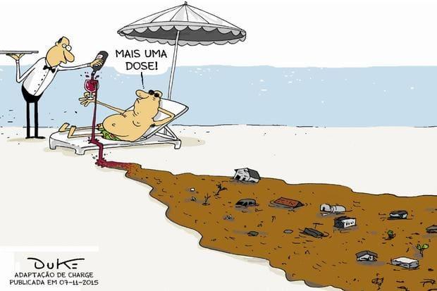 Charge O Tempo 26/01/2019