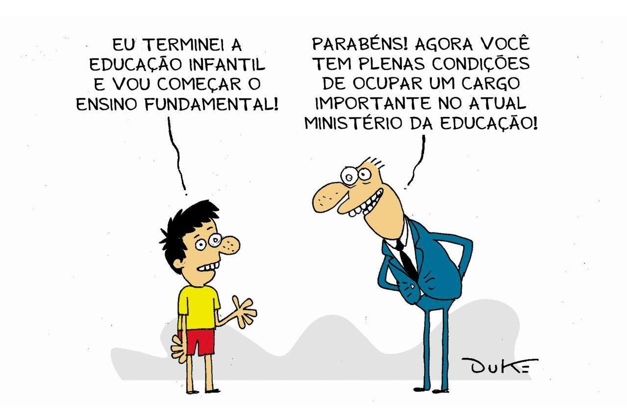 Charge O Tempo 01/02/2019
