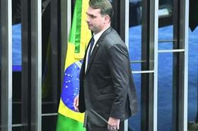 Foro especial para Flávio Bolsonaro causa embate no MP do Rio
