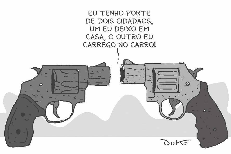 Charge O Tempo 07/02/2019