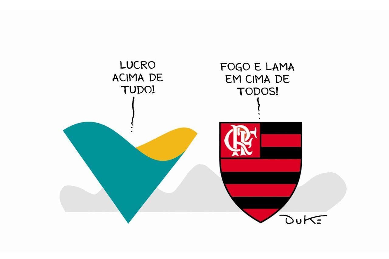 Charge O Tempo 11/02/2019