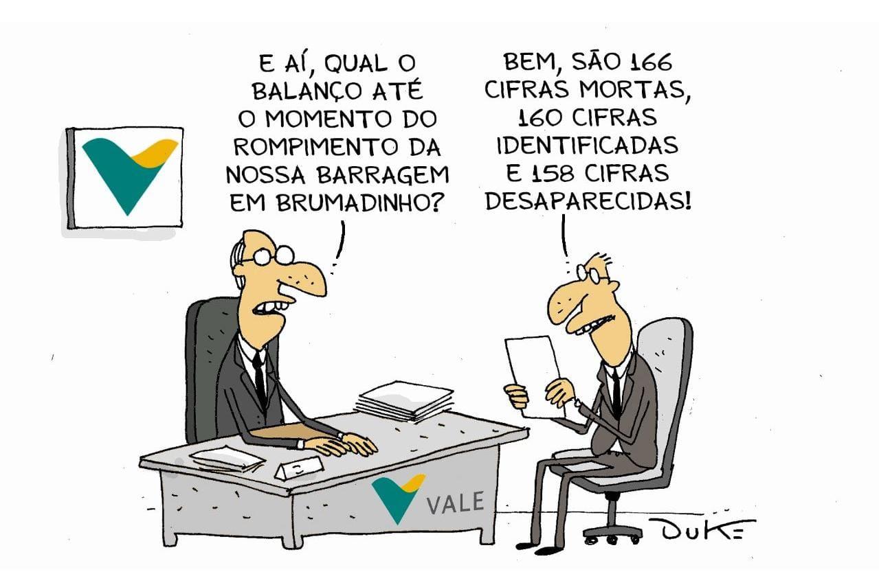 Charge O Tempo 14/02/2019