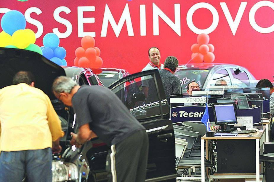 ac051ea8a Carros com rodagem entre 10 mil quilômetros e 15 mil km têm maior  facilidade de venda; veículos com menos de cinco anos vendem mais rápido