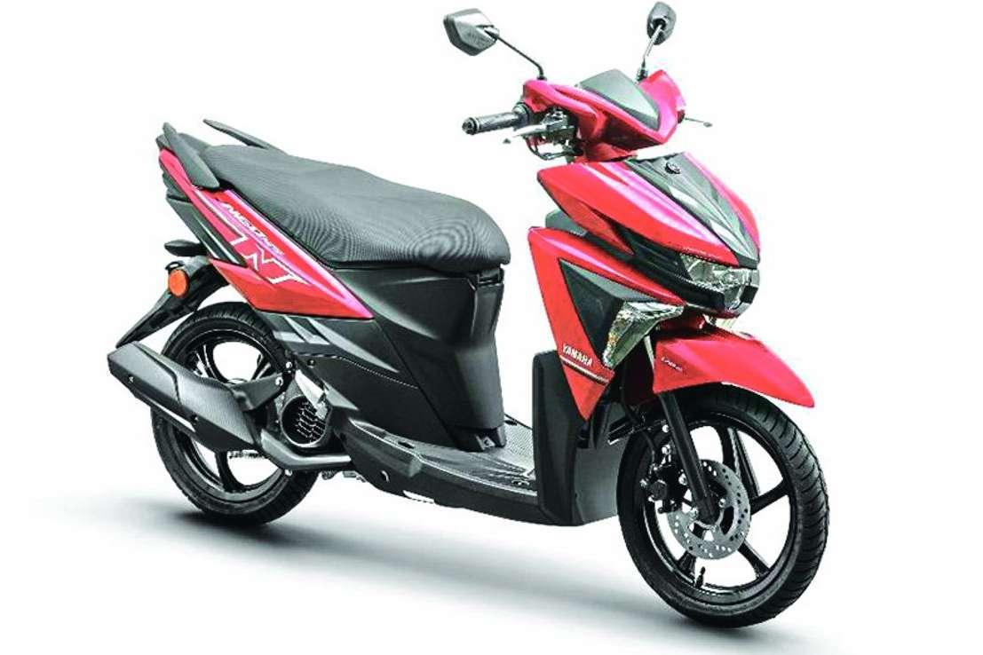 Yamaha Neo UBS 125 2020  7fc7b32020d