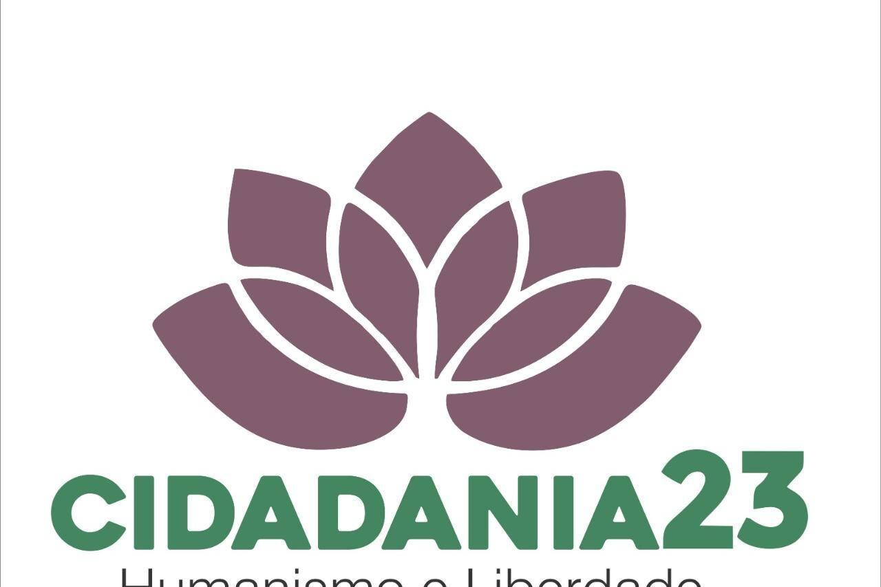 Nova logo PPS Cidadania