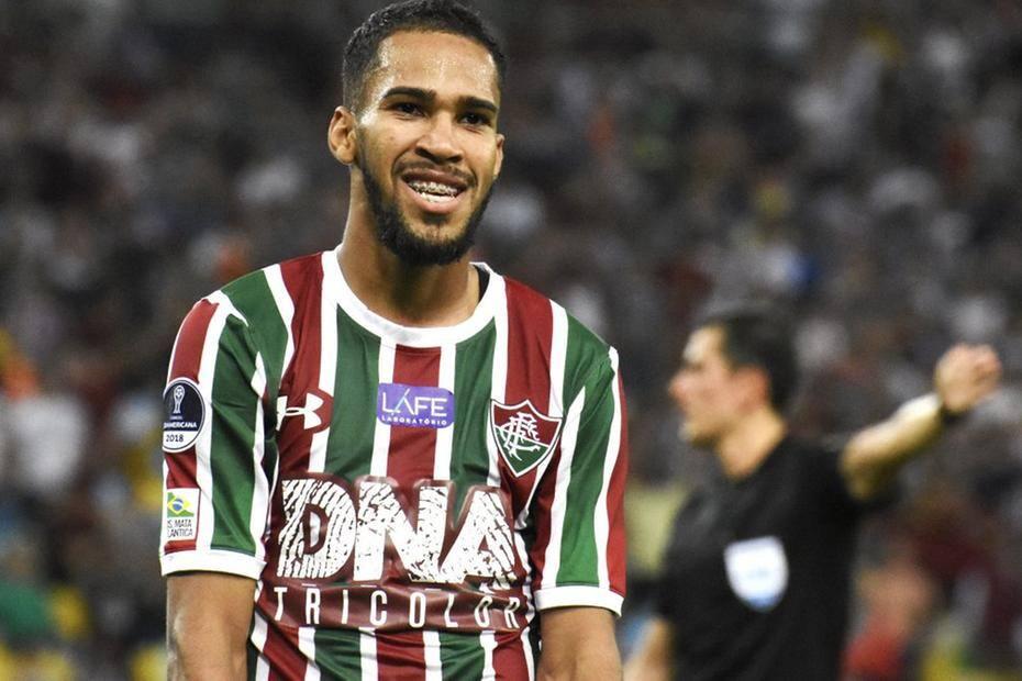 Resultado de imagem para Everaldo Fluminense