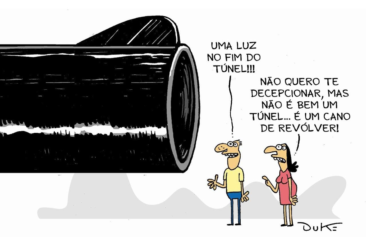 Charge O Tempo 14/03/2019