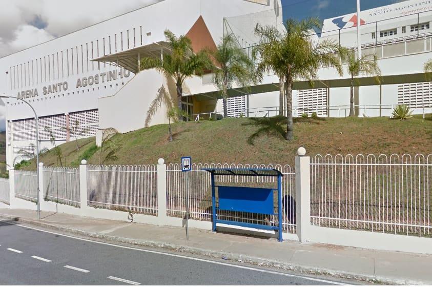 4169d13bf4b907 Prefeitura pode cassar alvará de funcionamento do Colégio Santo ...