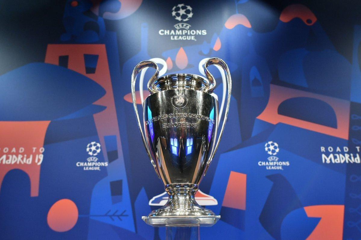 Veja quais são os confrontos das quartas de final da Champions League