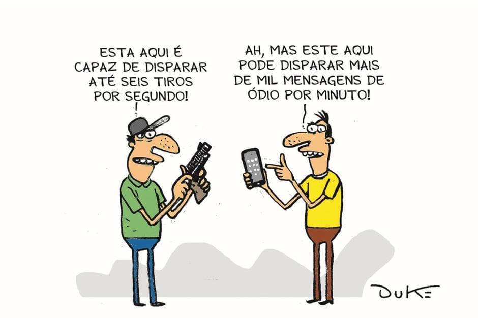 Charge O Tempo 29/03/2019