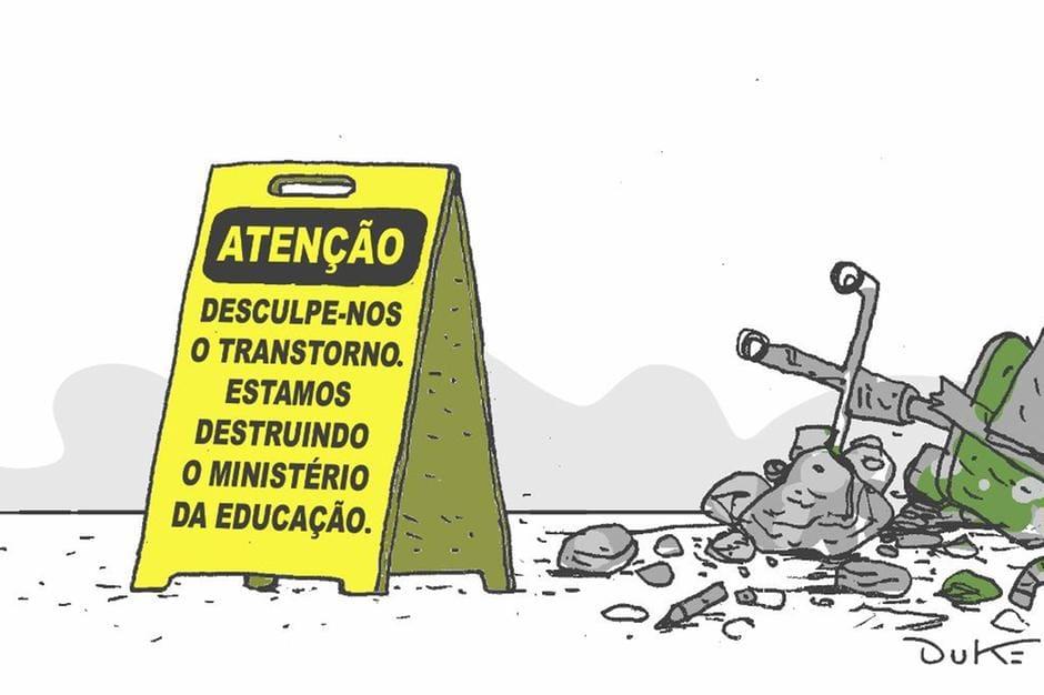 Charge O Tempo 30/03/2019