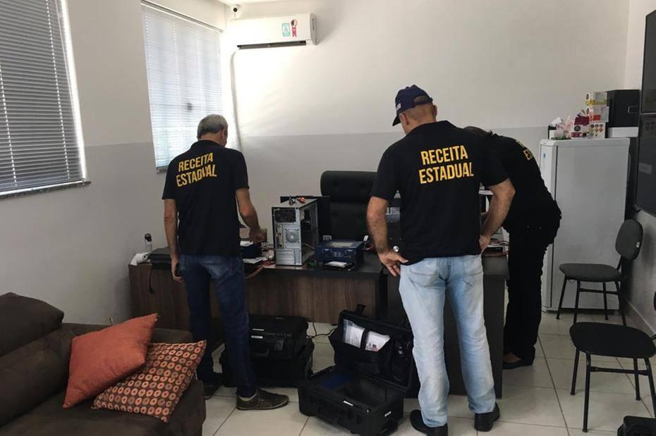 9ce44349b Empresas de calçado de Nova Serrana são suspeitas de sonegar R$ 10 ...