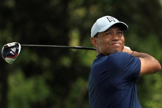 207d48879 Woods é campeão do Masters de Augusta e volta a vencer Major após 11 ...