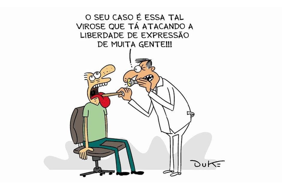 Charge O Tempo 17/04/2019