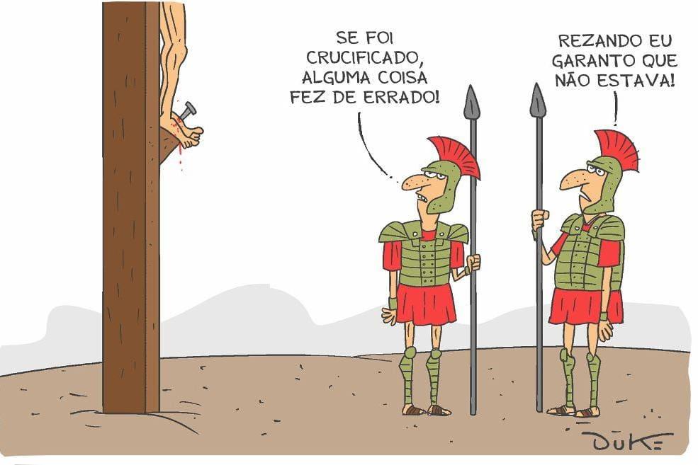 Charge O Tempo 19/04/2019