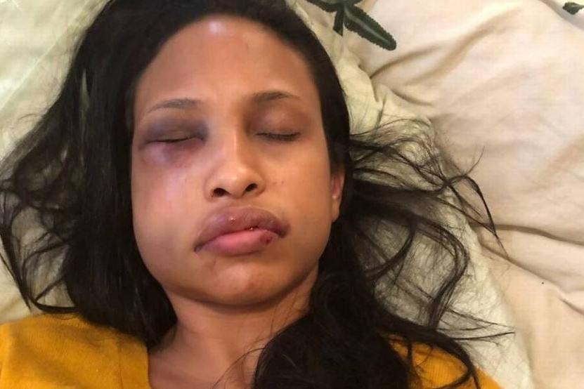 Jogador de futebol é preso por agredir ex-namorada: 'me