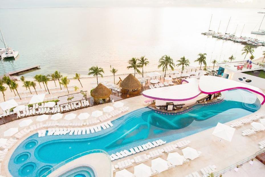 e2e2dc709 Reinaugurado em 2017, resort tem 430 quartos com diárias a partir de US$ 423