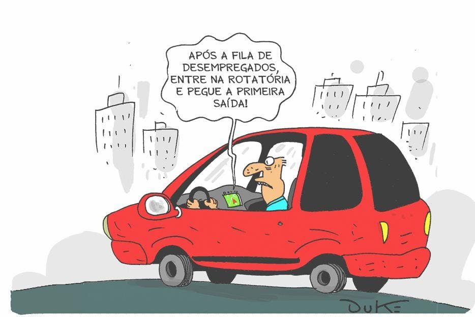 Charge O Tempo 20/05/2019