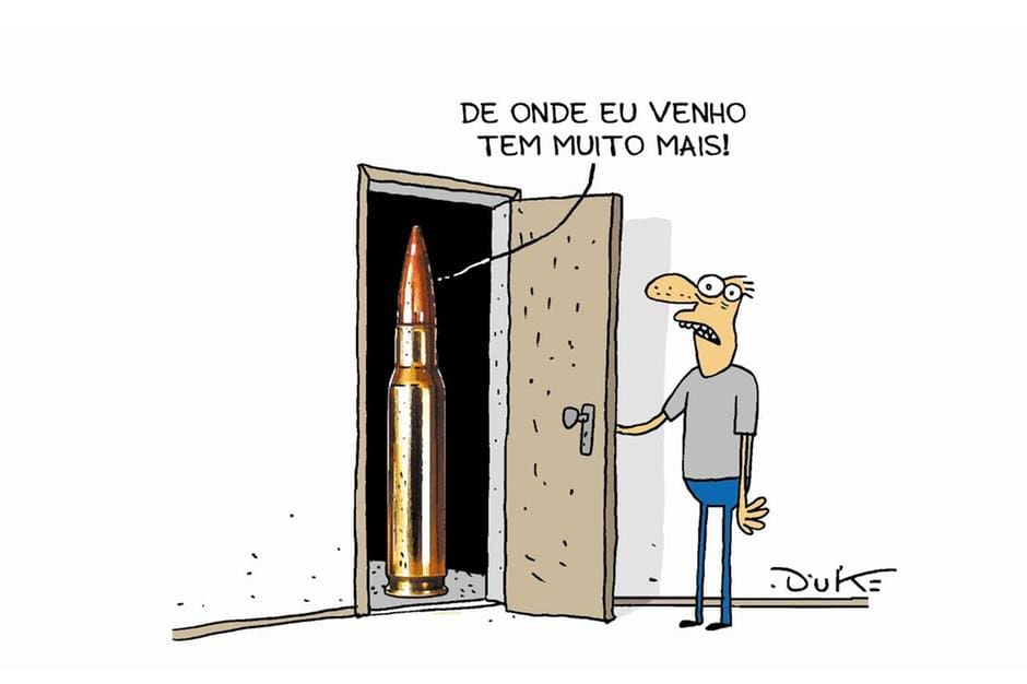 Charge O Tempo 23/05/2019