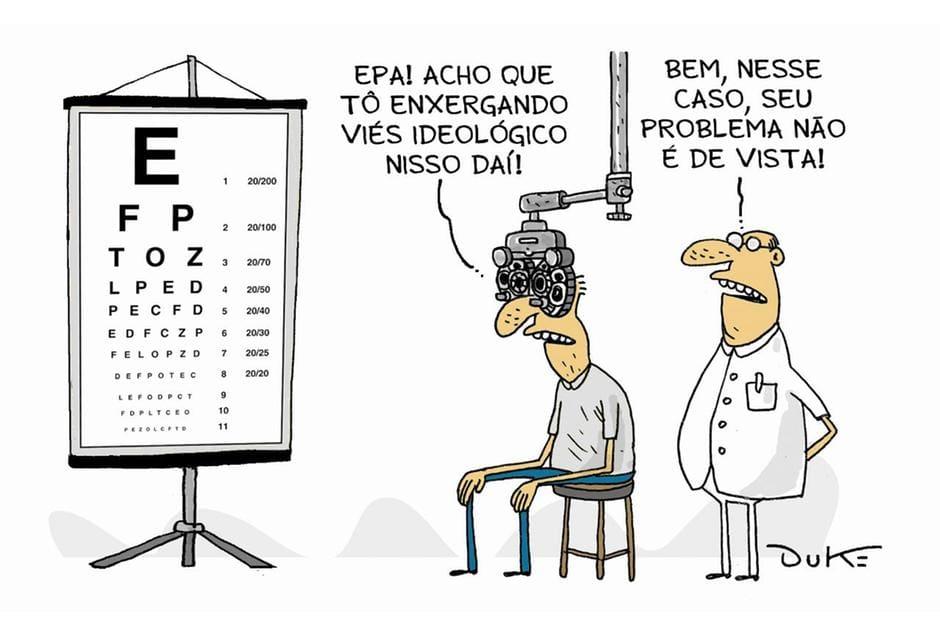 Charge O Tempo 30/05/2019