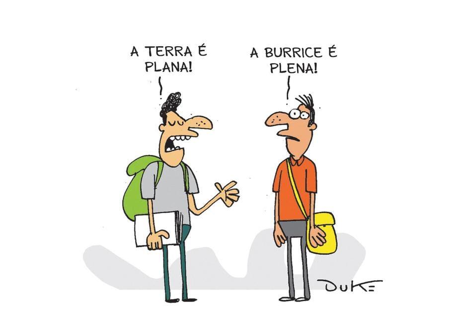 Charge O Tempo 02/06/2019