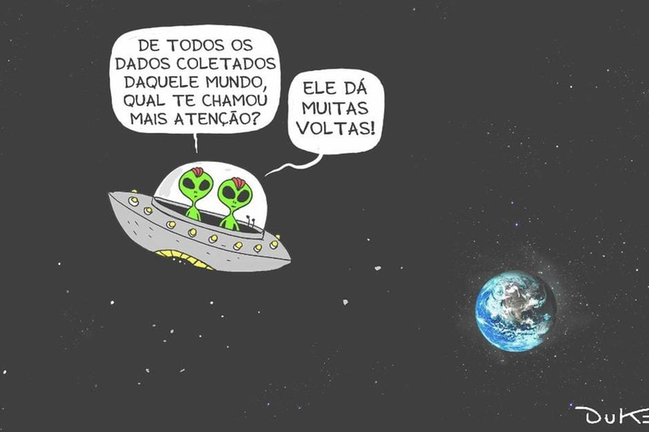 Charge O Tempo 16/06/2019