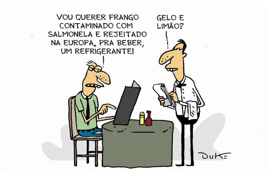 Charge O Tempo 05/07/2019