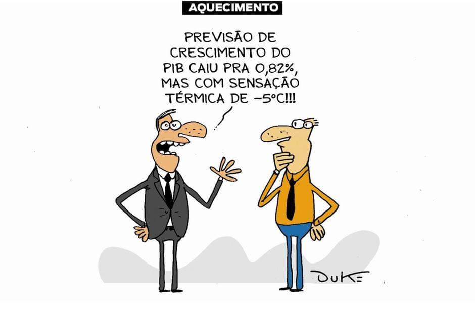 Charge O Tempo 09/07/2019