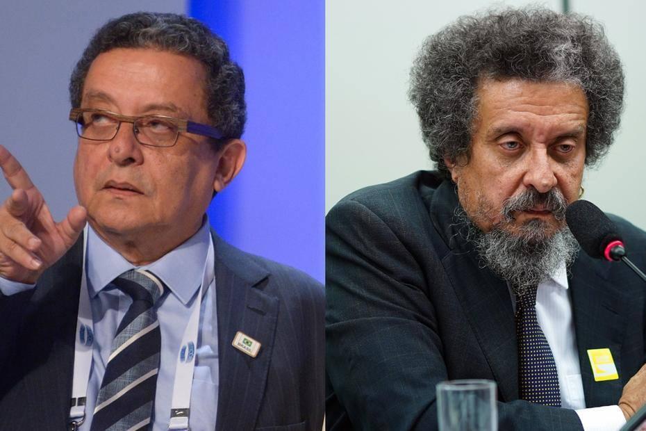 João Santana aparece irreconhecível em CPI do BNDES