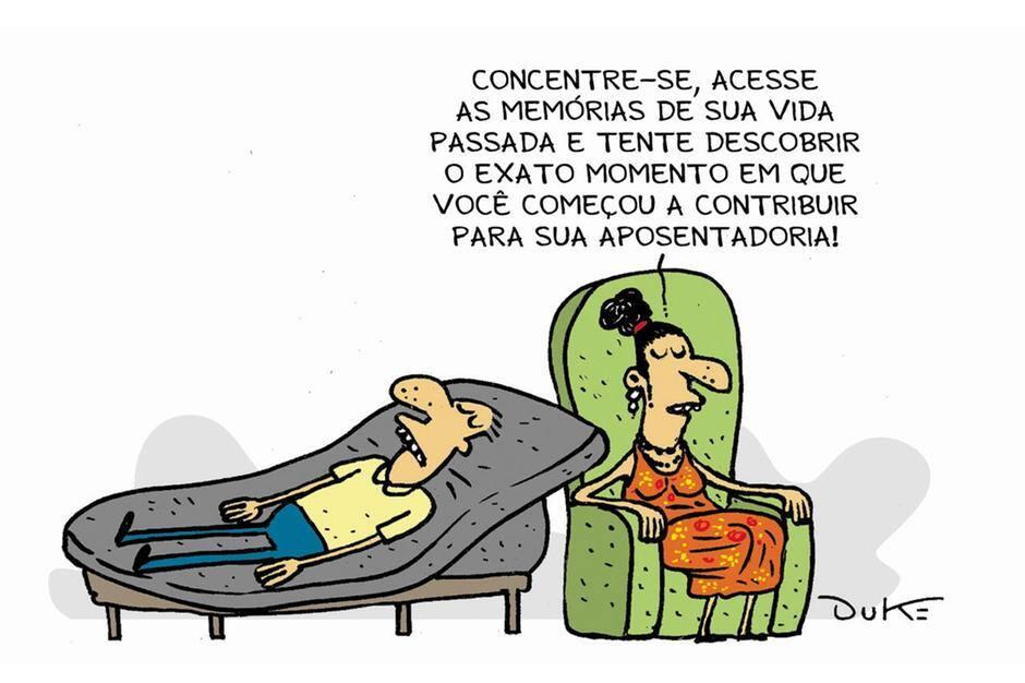 Charge O Tempo 13/07/2019