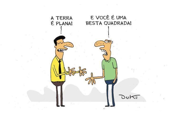 Charge O Tempo 18/07/2019