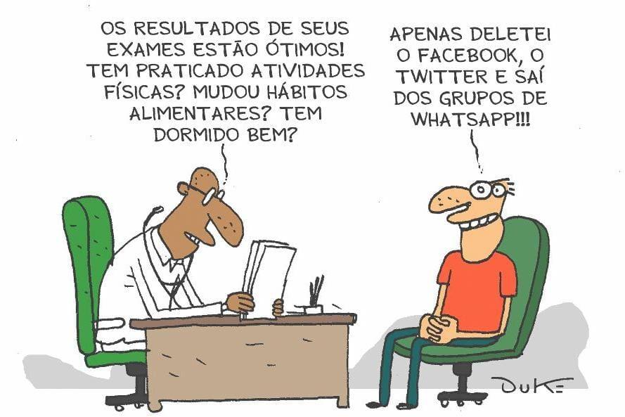 Charge O Tempo 18/08/2019