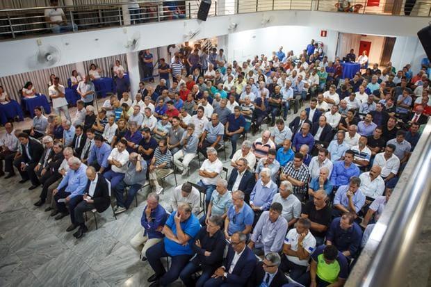 Avanti Cruzeiro: conselheiros criam grupo à parte para fiscalizar o clube - Super Notícia