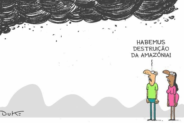 Charge O TEMPO 22/08/2019