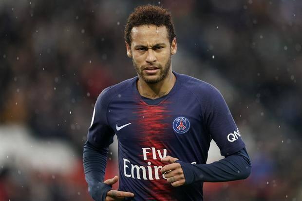 Aos 27 Anos Neymar Ouve Não Pela Primeira Vez Na Carreira