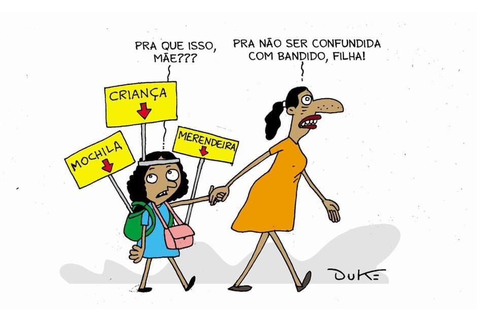 Charge O Tempo 22/09/2019