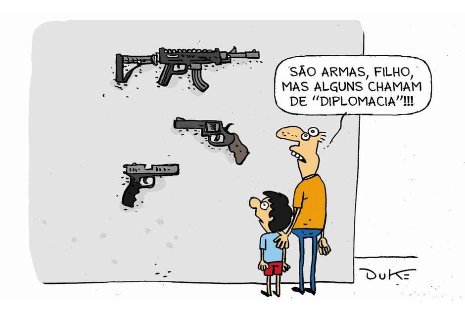 Charge O Tempo 28/09/2019