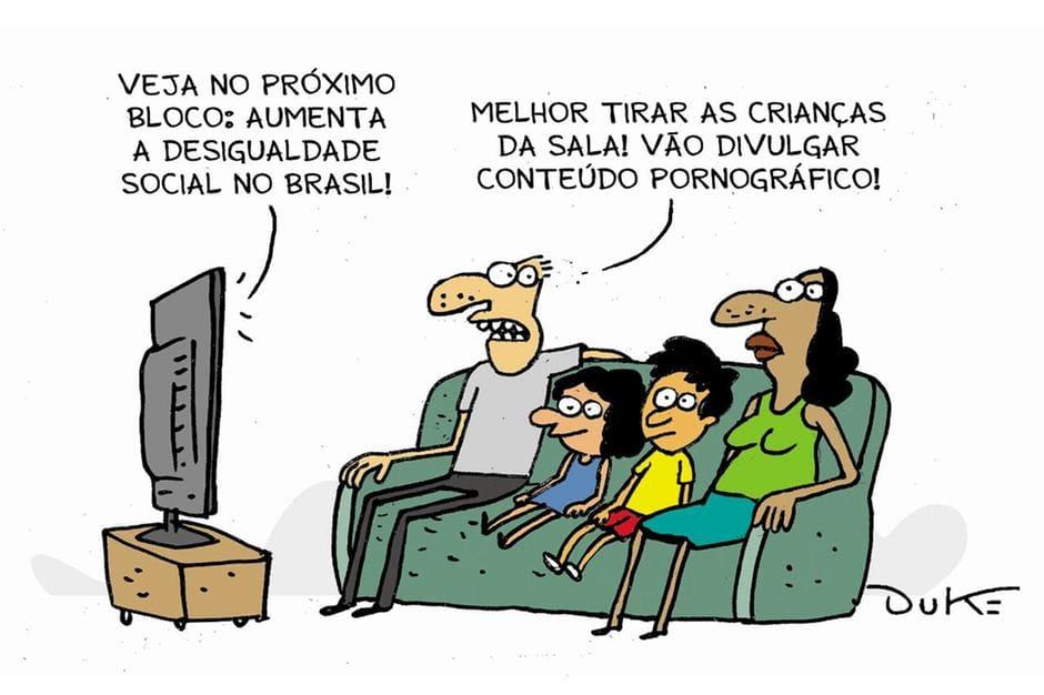 Charge O Tempo 20/10/2019