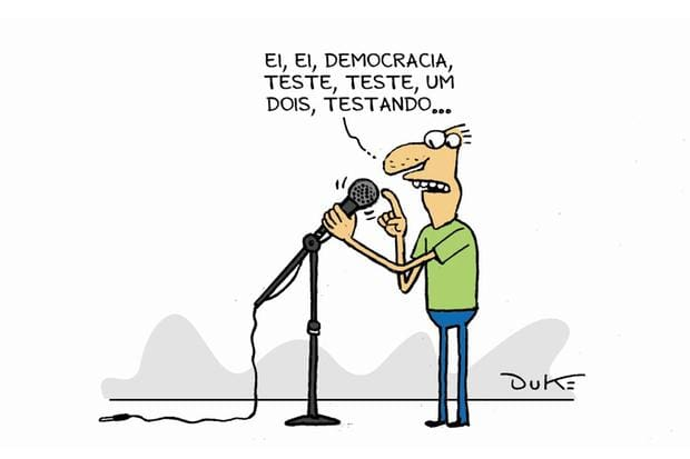 Charge O Tempo 02/11/2019 | SUPER NOTICIA