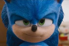 'Sonic: O Filme': Internautas aprovam mudanças no visual do personagem