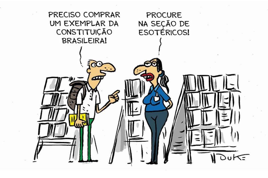 Charge O Tempo 14/11/2019