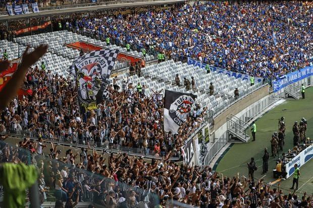 Cruzeiro e Atlético na mira do STJD por causa das confusões no Mineirão - Super Notícia