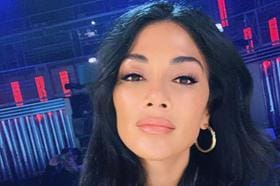 Nicole Scherzinger estaria com participante do The X Factor: Celebrity