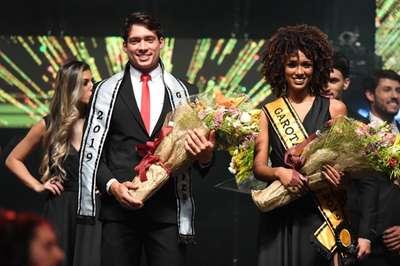 Rafael Costa e Marcella Fernanda são escolhidos Garoto e Garota Super 2019
