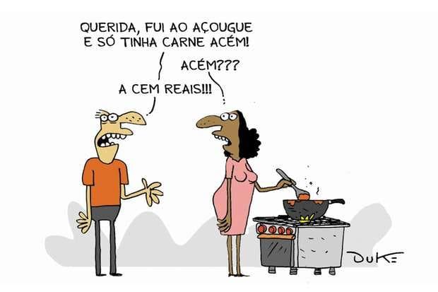 Charge O Tempo 27/11/2019